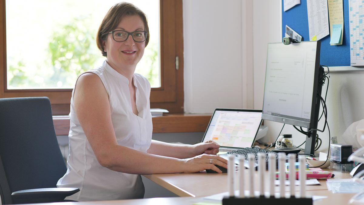 Prof. Dr. Jessica Freiherr, Neurowissenschaftlerin, Uni-Klinikum Erlangen
