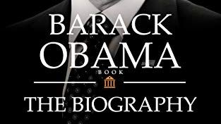 "Buchcover: ""Barack Obama: The Biography"""