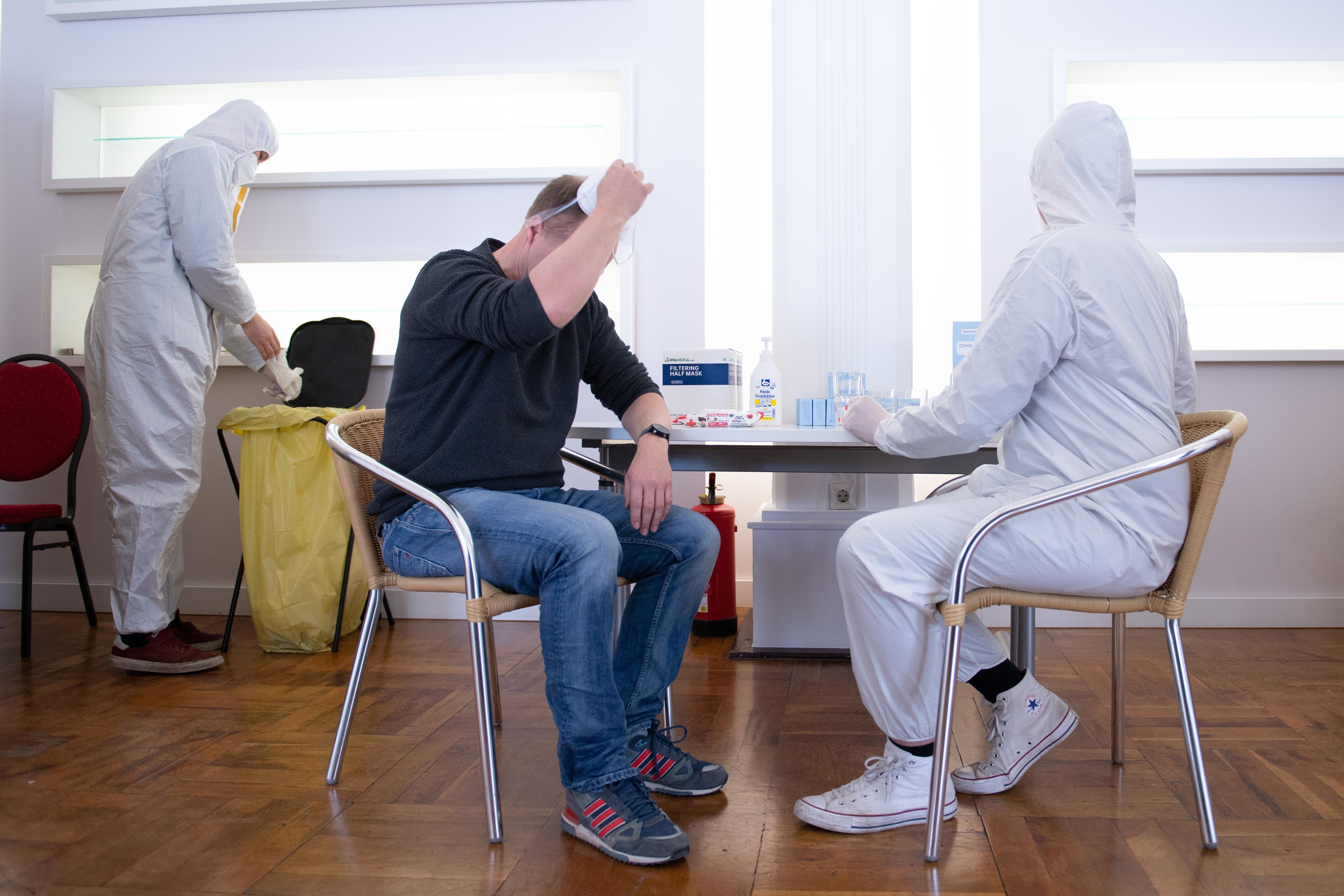 Corona-Zahlen: RKI meldet über 23.000 Neuinfektionen in Deutschland