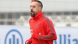 Franck Ribéry vom FC Bayern | Bild:picture alliance/dpa