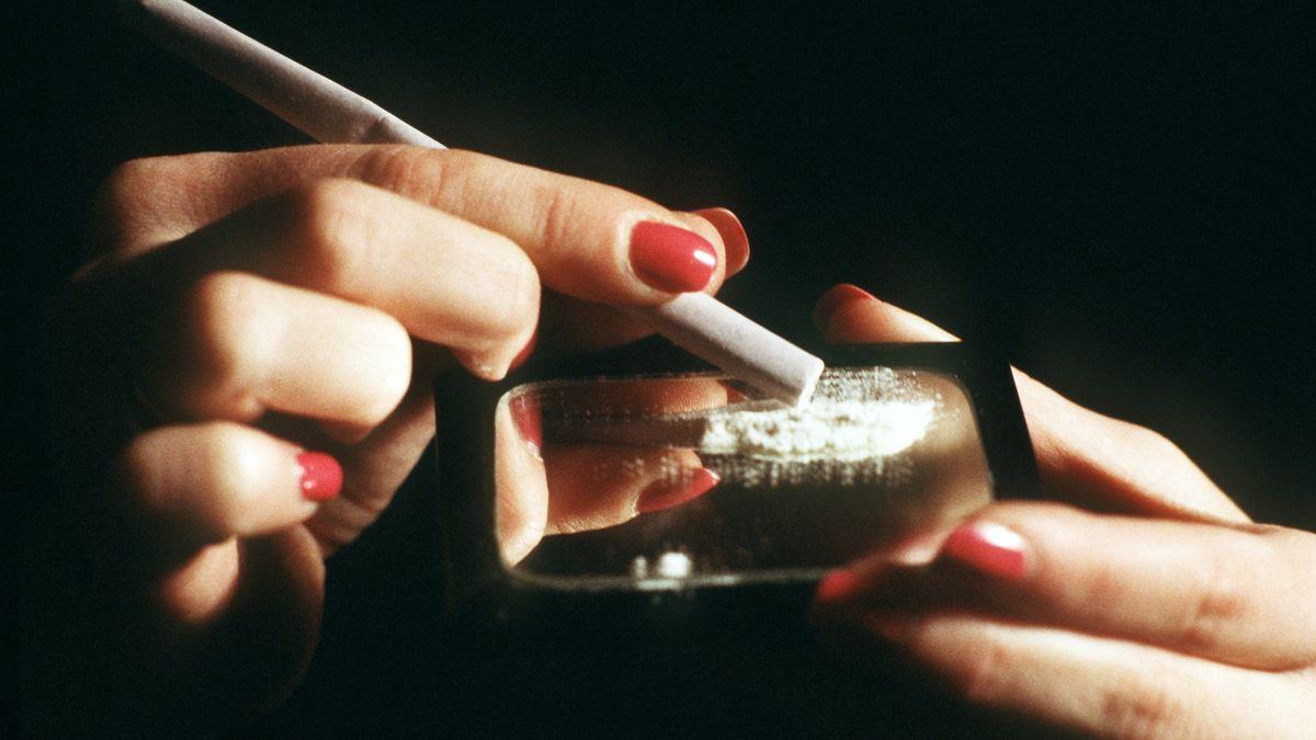 Kokain (Symbolbild)