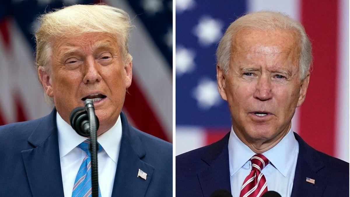 BR24Live: Der Tag nach der US-Wahl