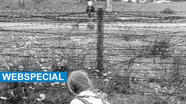 Die Mauer muss weg! Geschichten aus Bayern