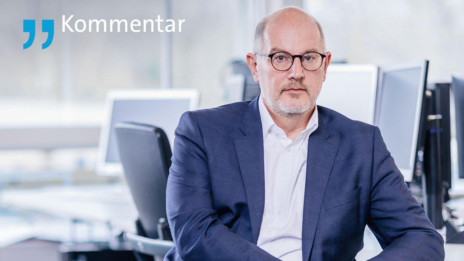 Nikolaus Neumaier, Leitung Landespolitik (BR)