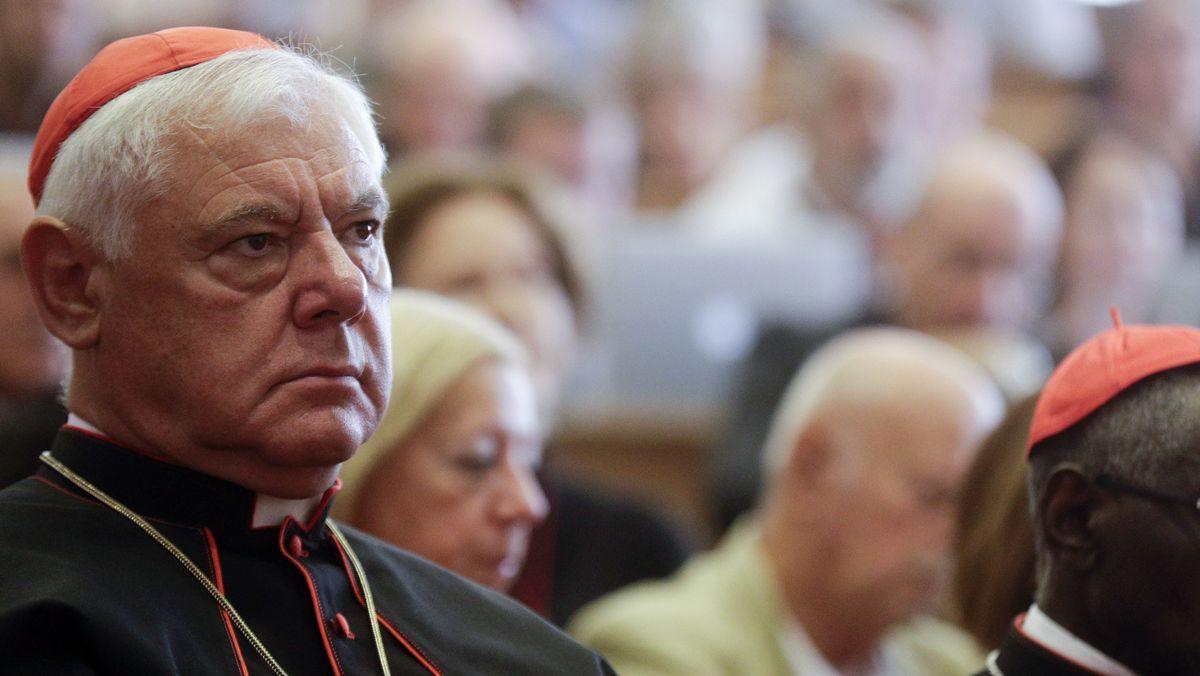 Gerhard Ludwig Müller vergleicht den Synodalen Weg der katholischen Kirche in Deutschland mit dem Ermächtigungsgesetz der Nationalsozialisten.