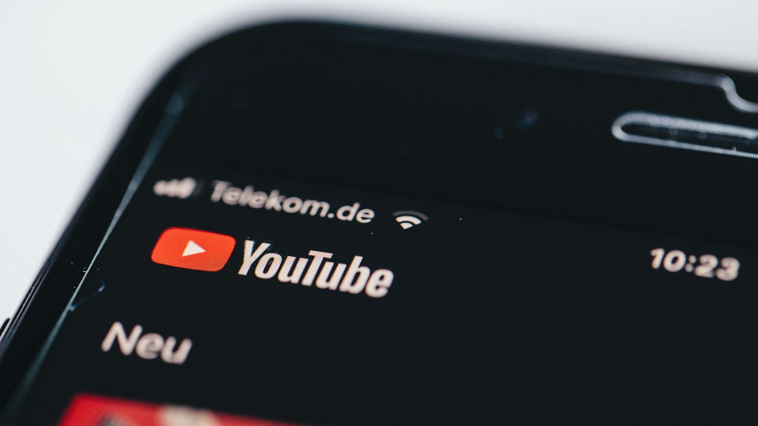 YouTube sperrt Kanäle zu Hongkong-Protesten