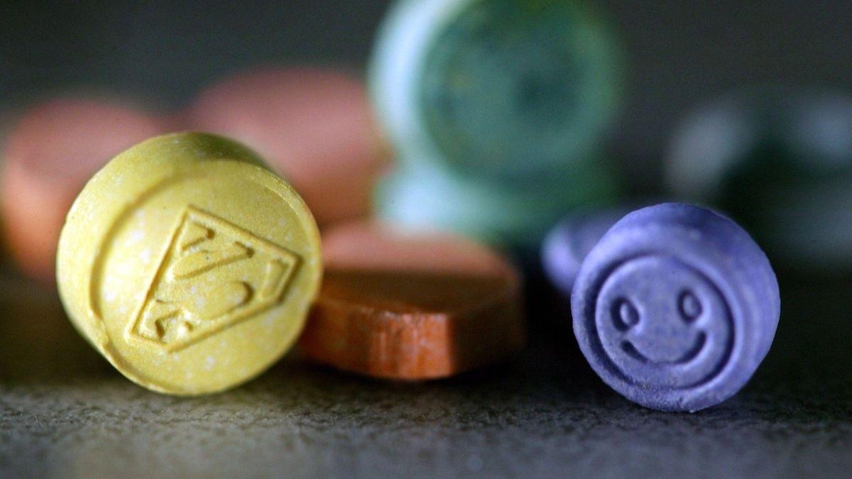 syntetische Drogen (Symbolbild)