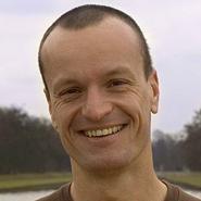 Bernd-Uwe Gutknecht
