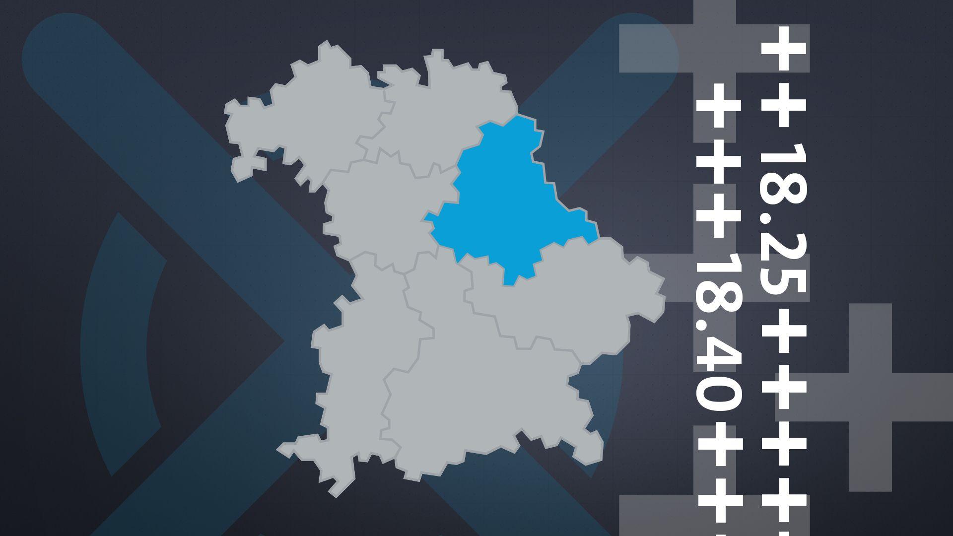 Ticker: Kommunalwahl in der Oberpfalz