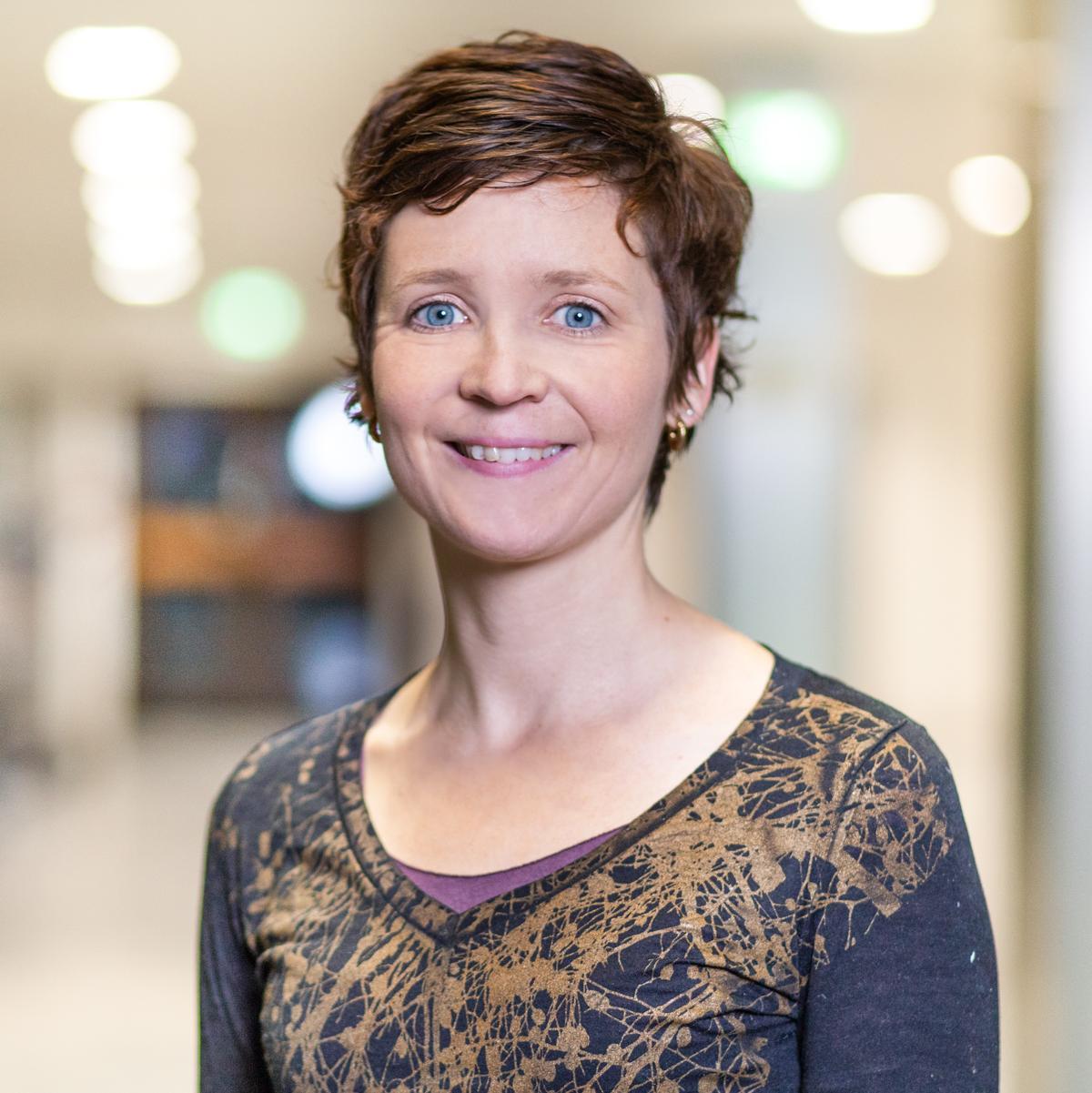 Annette Kugler