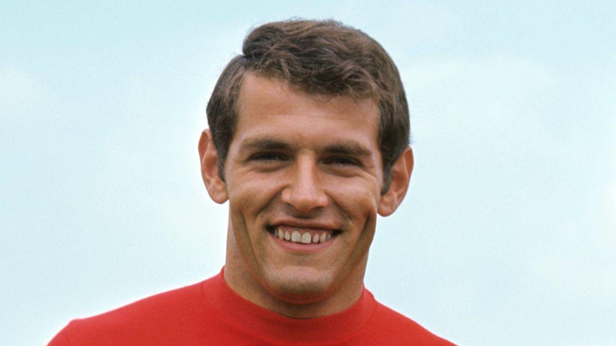 Georg Volkert 1968