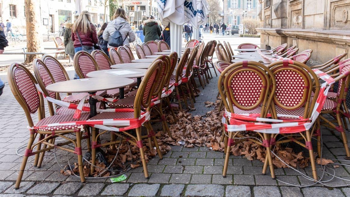 Ladenöffnungen in Erlangen