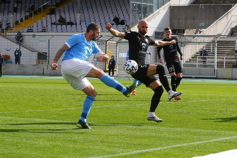 3 Liga Online Facebook