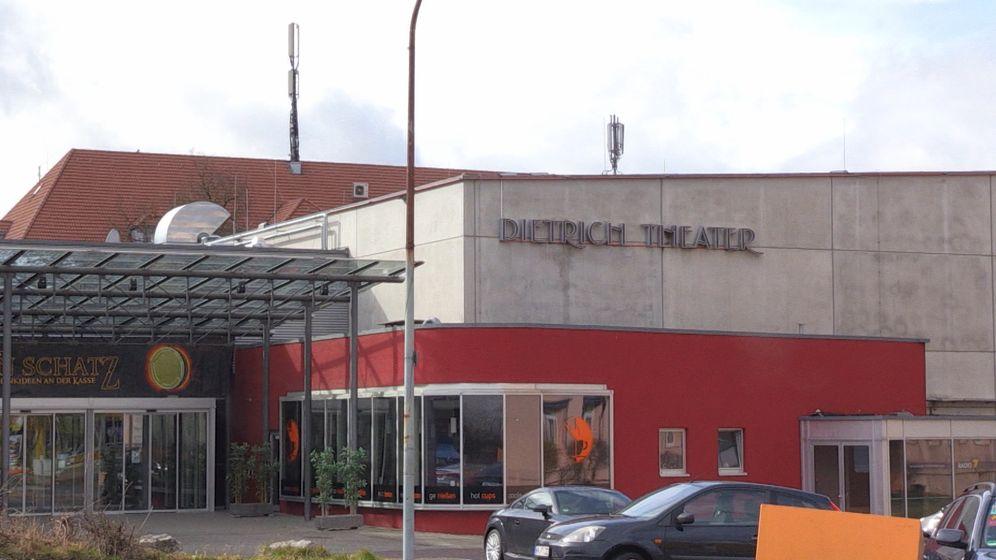 Kino in Neu-Ulm | Bild:BR
