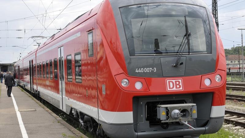 Kleiner Fahrplanwechsel Der Bahn Neue Regionalverbindungen