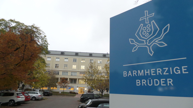 Krankenhaus der Barmherzigen Brüder in Regensburg