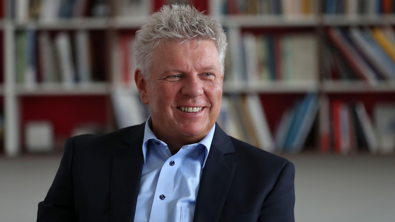 Reiter in München vor Wiederwahl