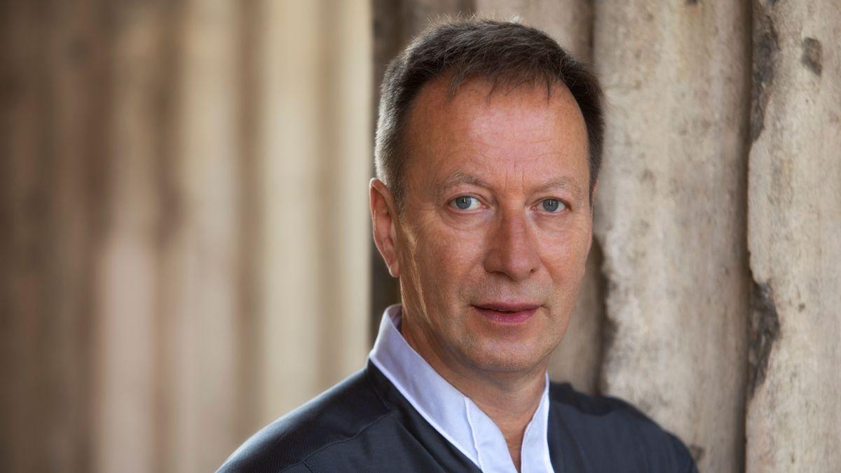 Nach Mann und Hauptmann nun Heyse: Der Münchner Autor Hans Pleschinski hat das Genre des Nobelpreisträger-Romans erfunden