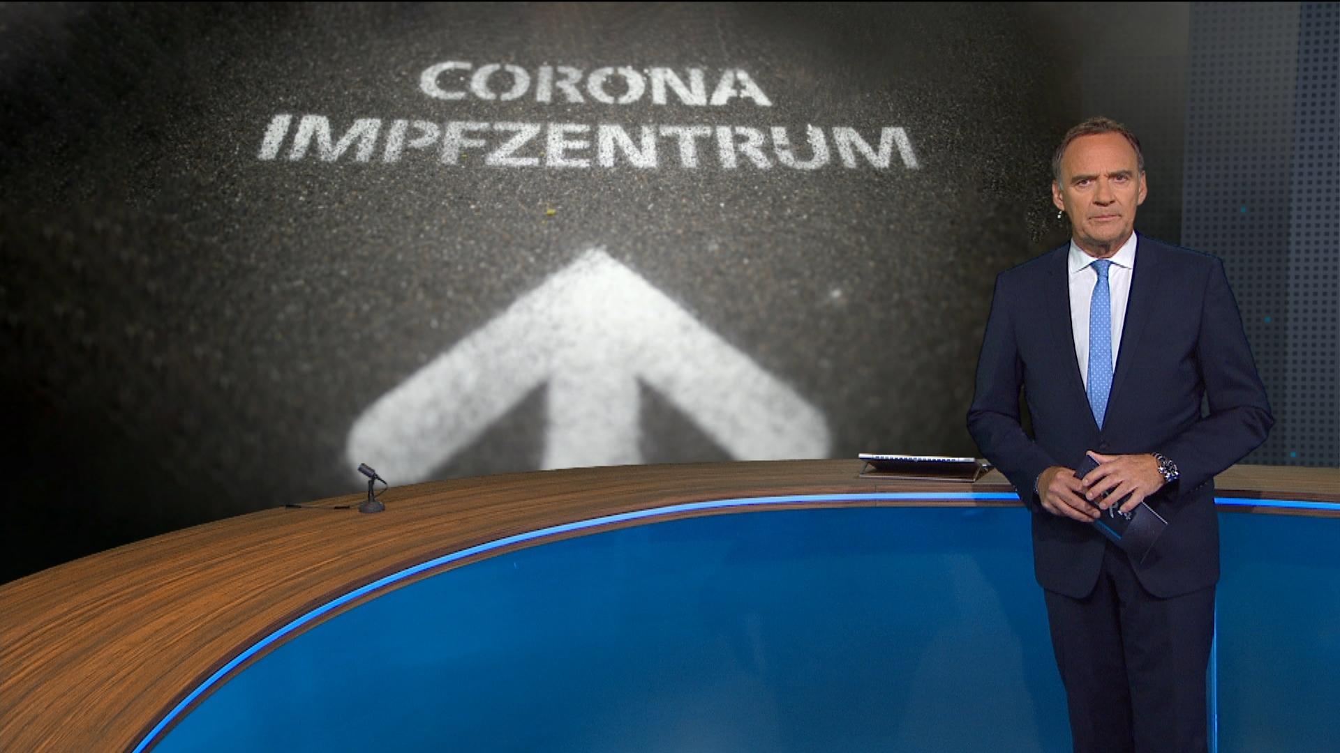 Moderator Florian Fischer-Fabian