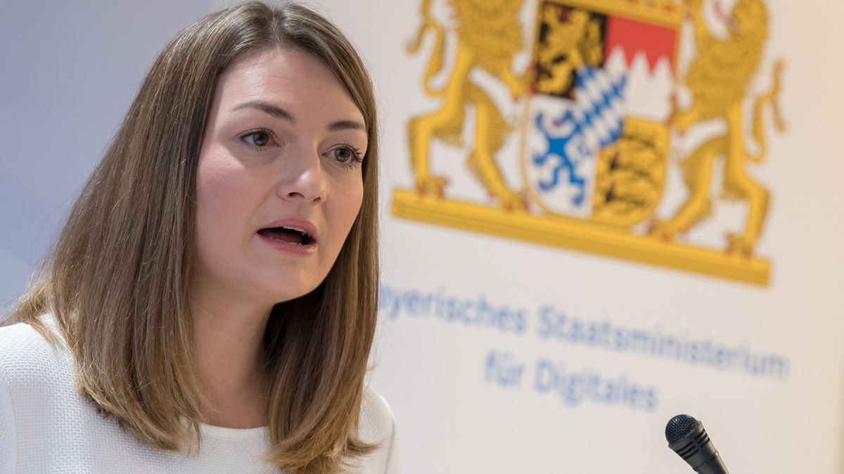 Digitalisierung in Bayern