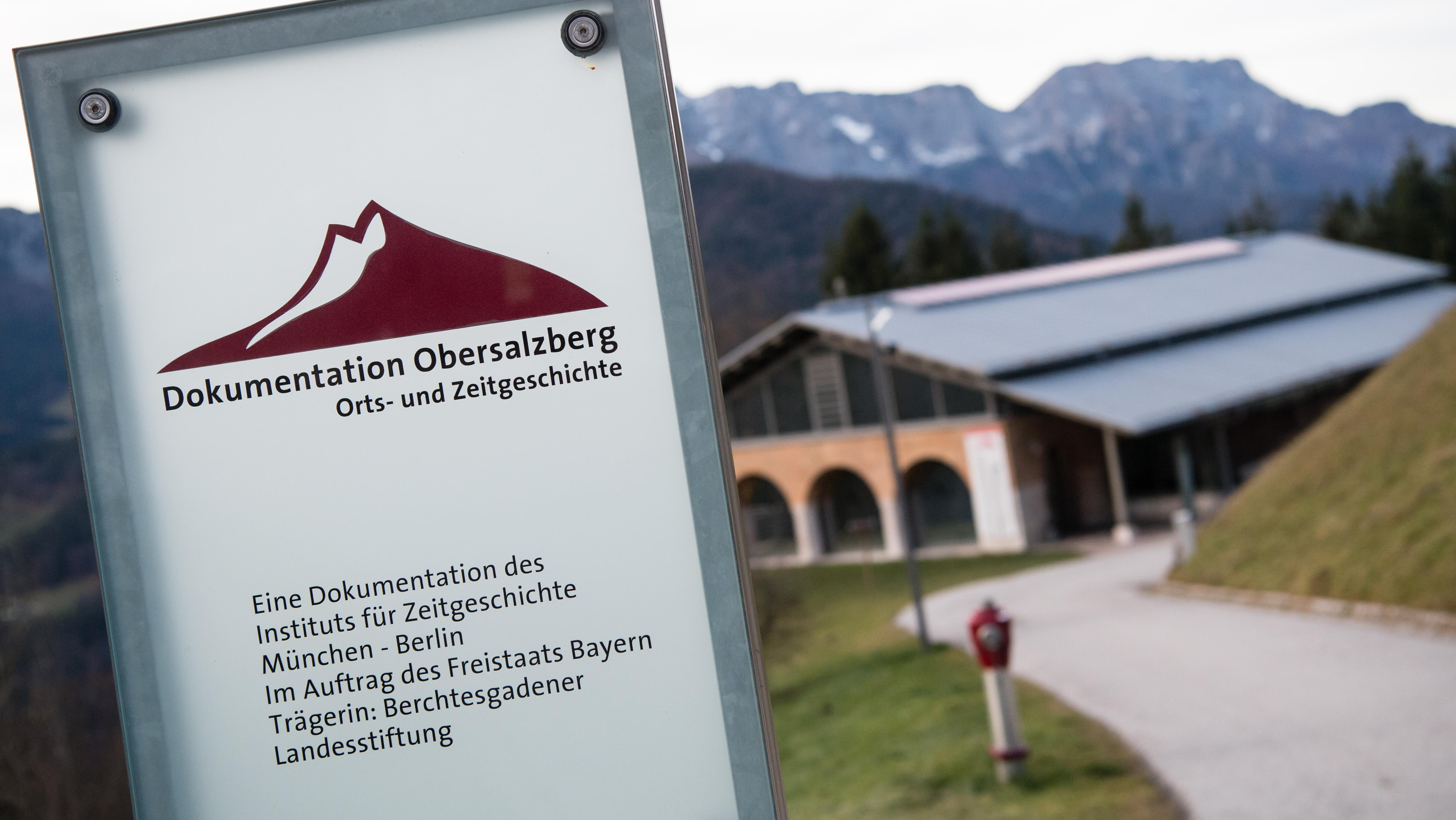 NS-Dokumentationszentrum Obersalzberg