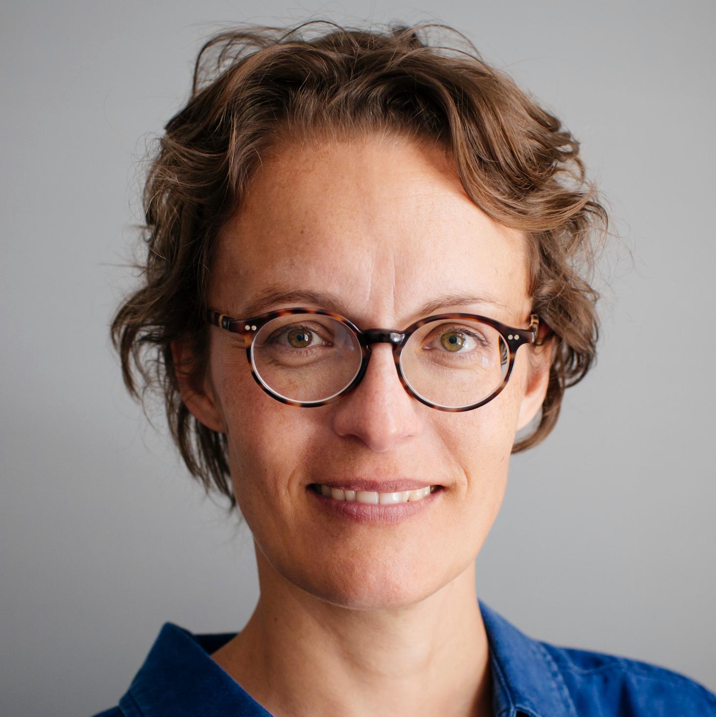 Julie Metzdorf