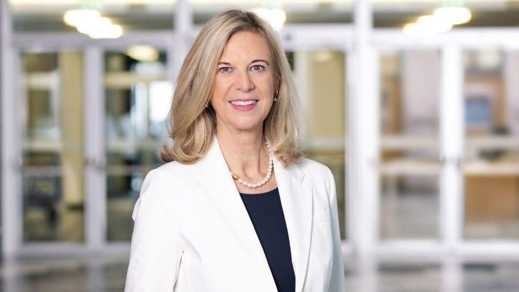 Die neue BR-Intendantin Katja Wildermuth