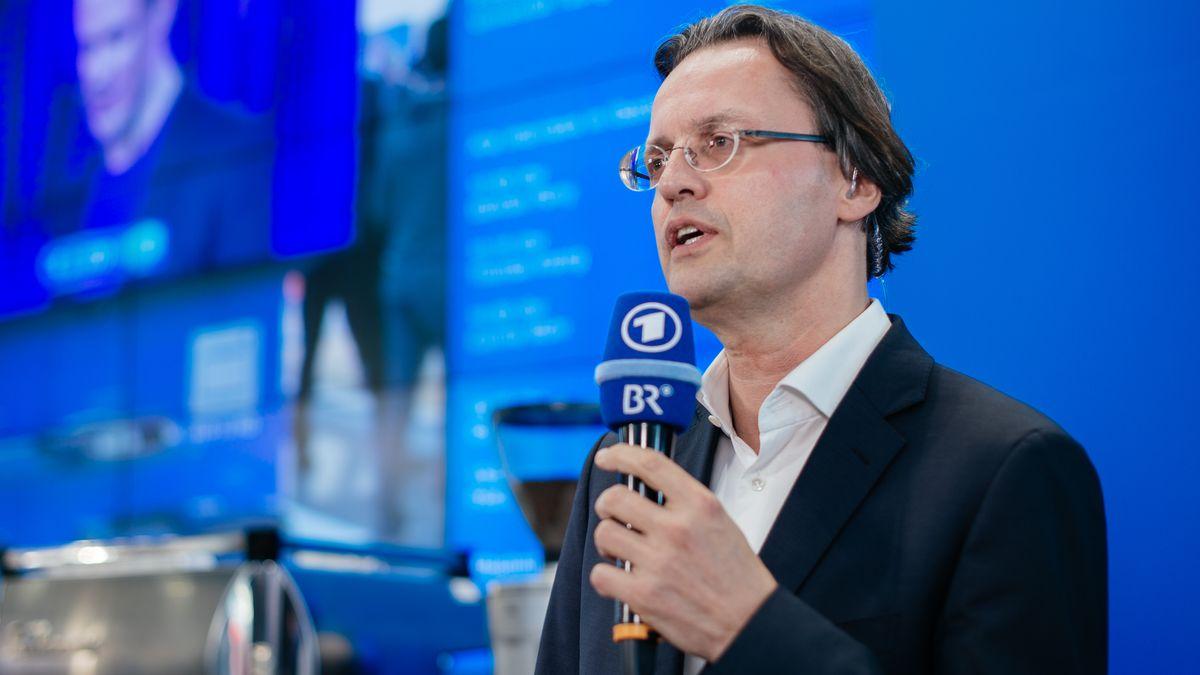 Bernhard Pörksen, Professor für Medienwissenschaft, Universität Tübingen