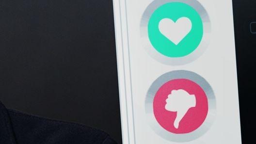 Symbolbild Dating-Portal: Wie finde ich den oder die Richtige fürs Leben?