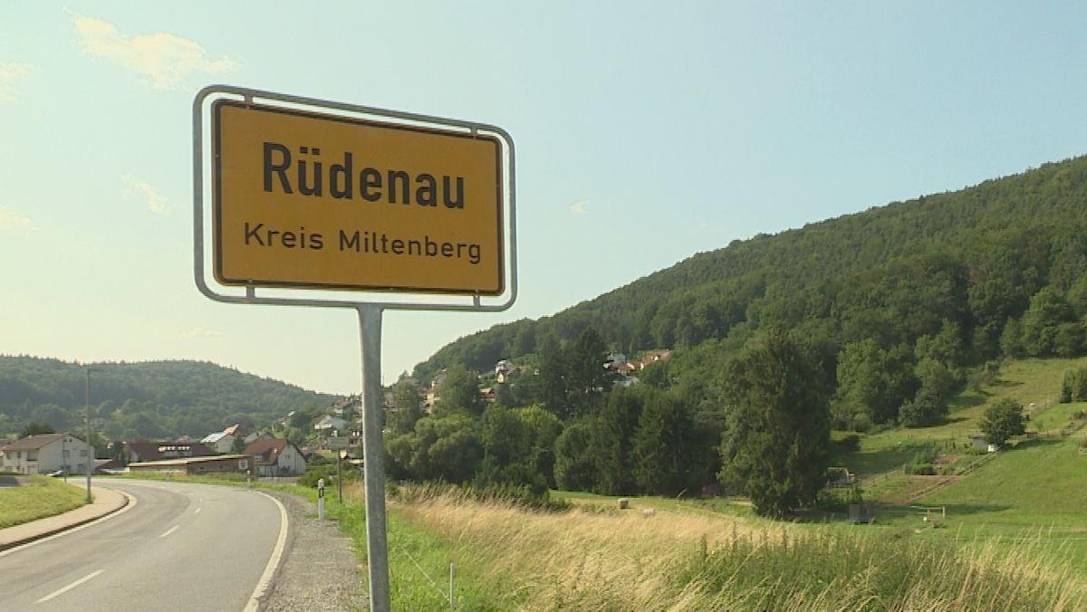 Mobilfunk-Dilemma: Odenwaldgemeinde Rüdenau streitet um Funkmast.