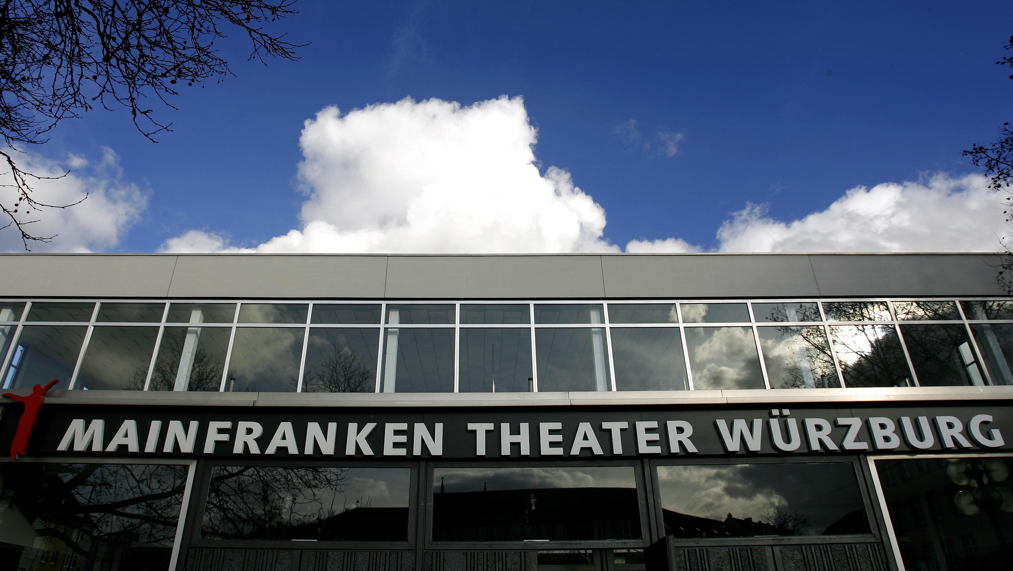 Mainfrankentheater Würzburg