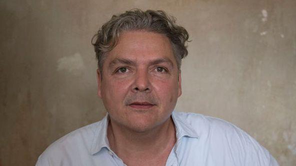 Porträt des Festivalleiters Martin Zähringer