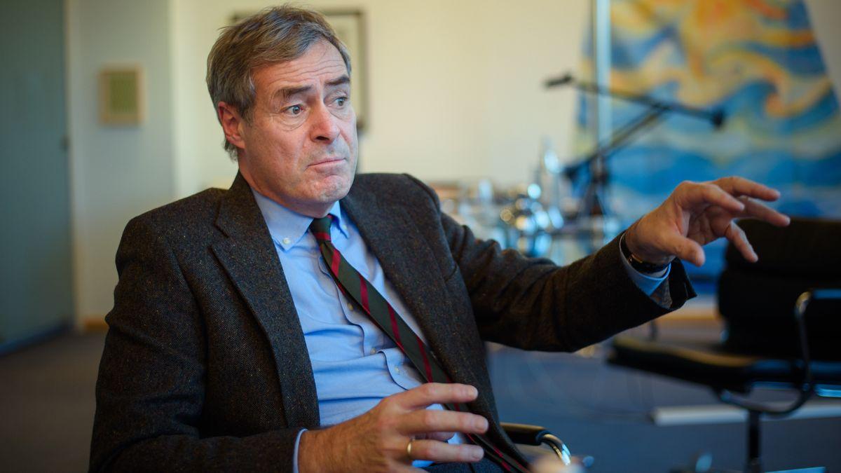 Arbeitgeberpräsident Ingo Kramer hat an Betriebe appelliert, auch in der Coronakrise bei der Ausbildung nicht nachzulassen.