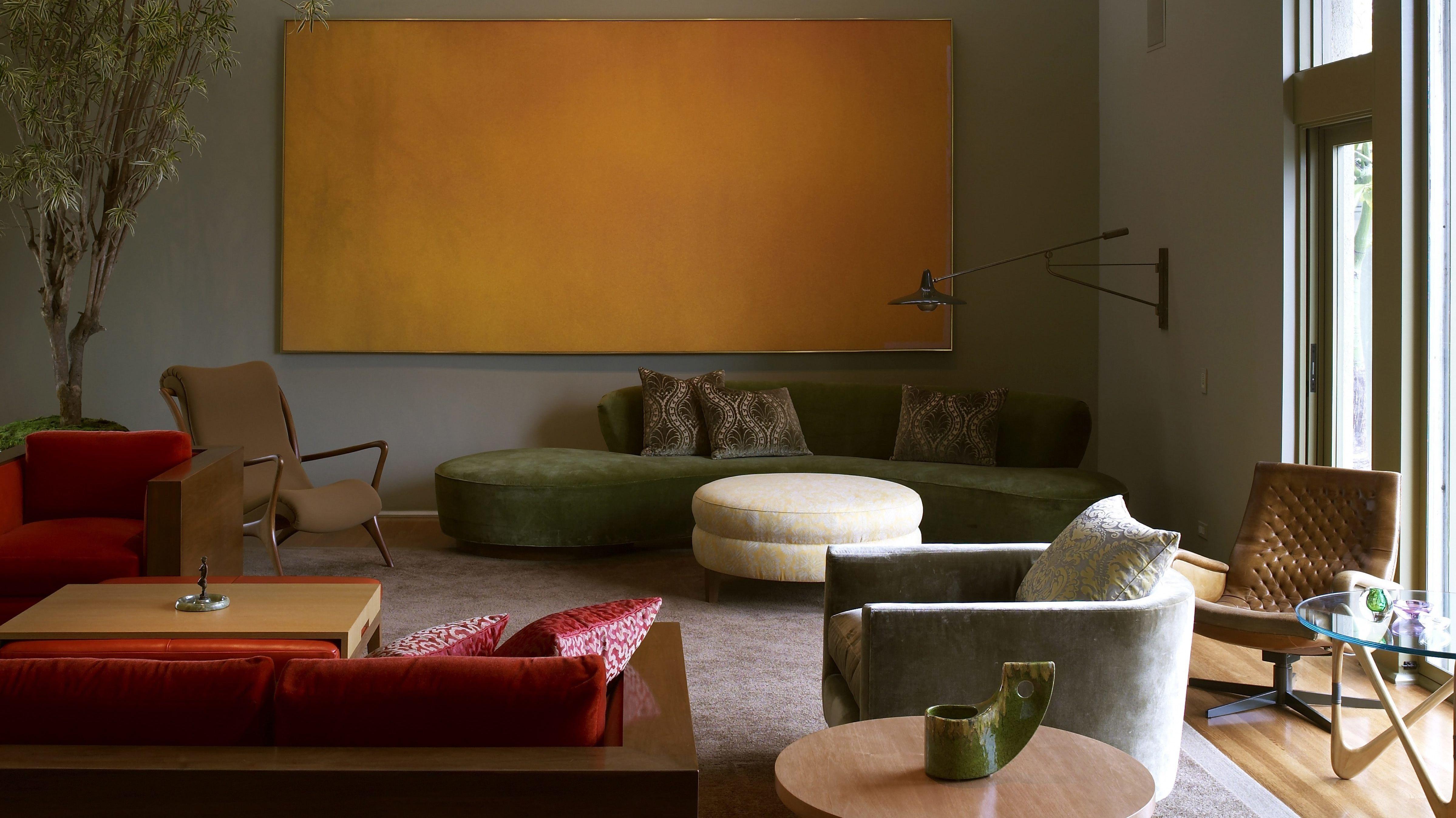 Sehnsucht nach Altem: Vintage-Möbel erobern die Wohnungen