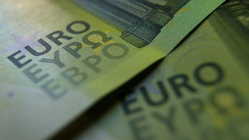 Mehrere Euro-Geldscheine