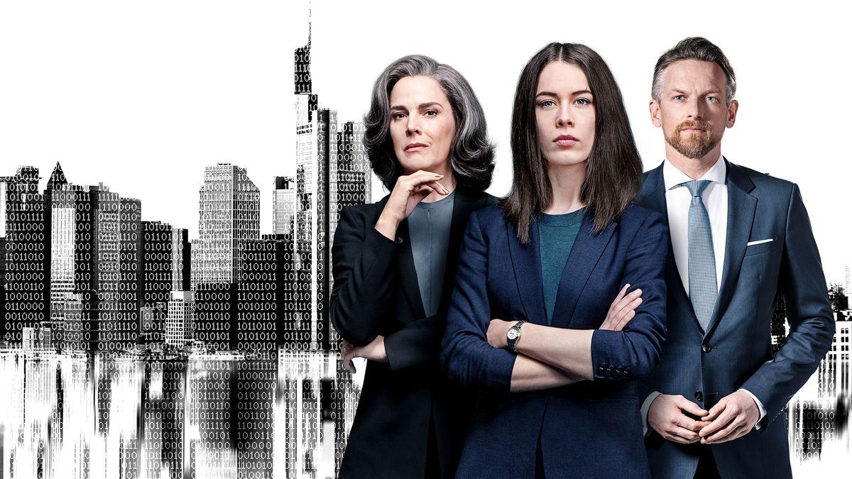 Zweite Staffel von Bad Banks startet