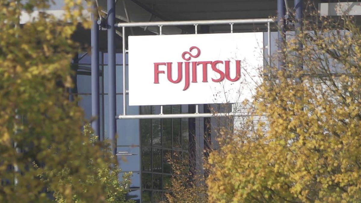 Fujitsu in Augsburg