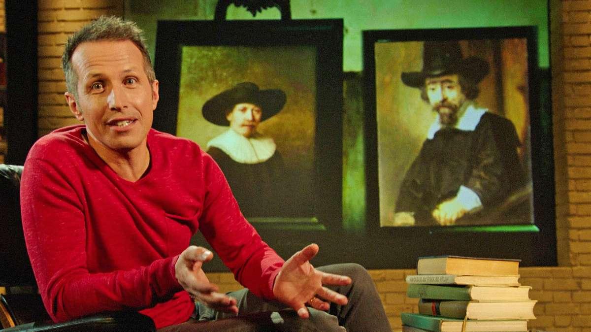 Falscher und echter Rembrandt