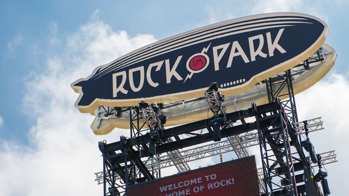 """""""Rock im Park"""":Jubiläum mit Green Day und Volbeat"""