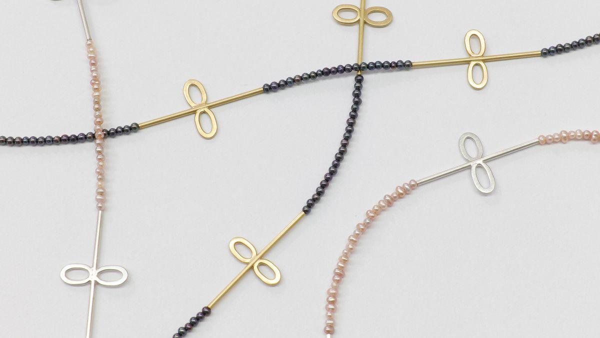 Halsketten von Sabine Ziegler