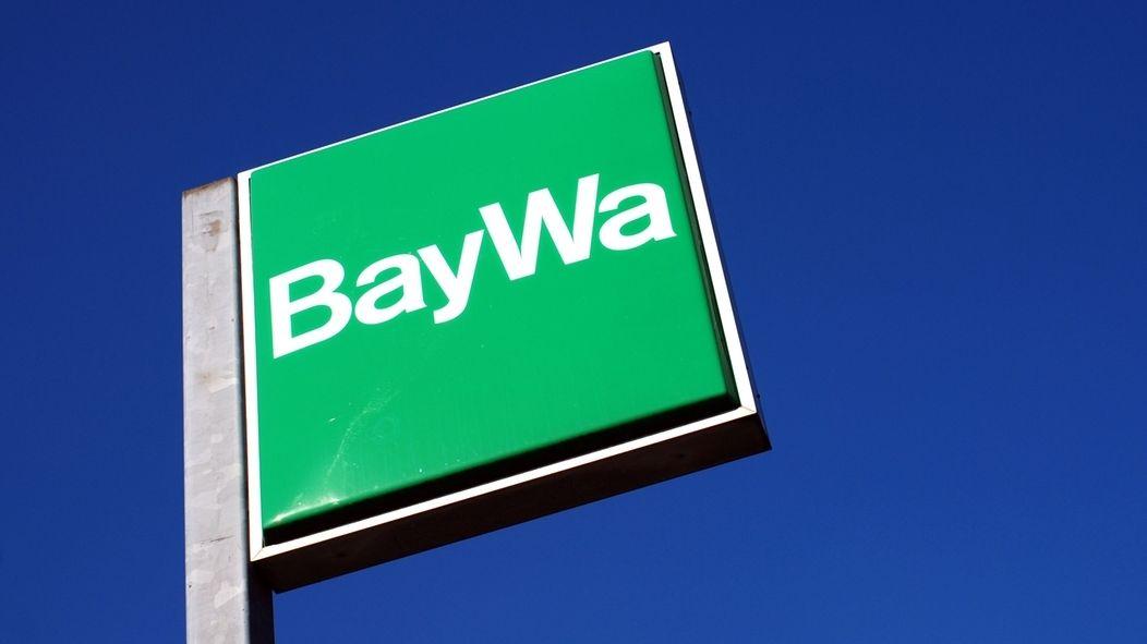 BayWa Firmenlogo