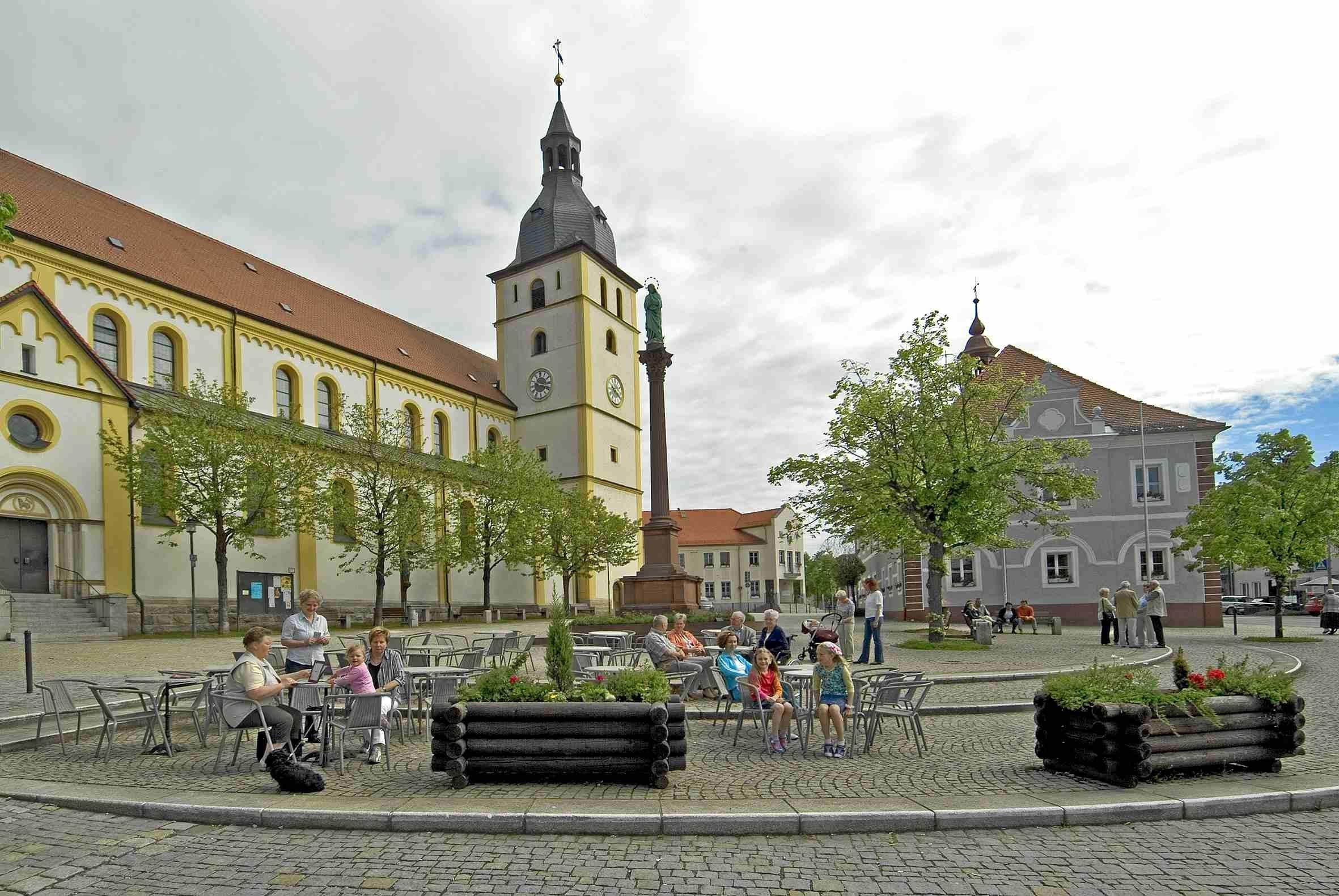 Ausgangssperre in Bayern verhängt: