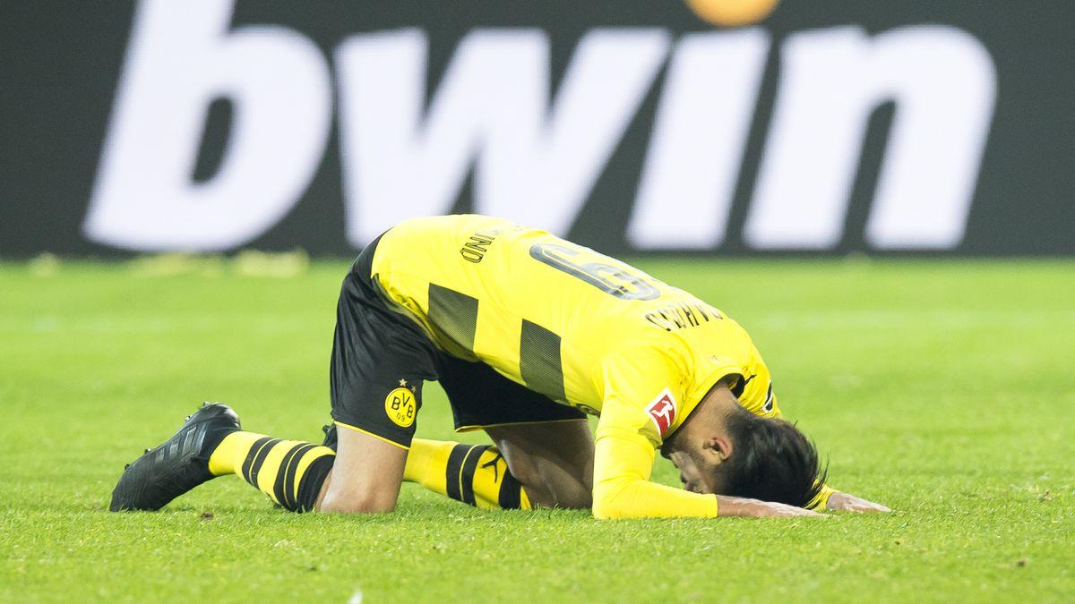 Werbung für illegales Glücksspiel? Borussia Dortmund im Visier der Behörden