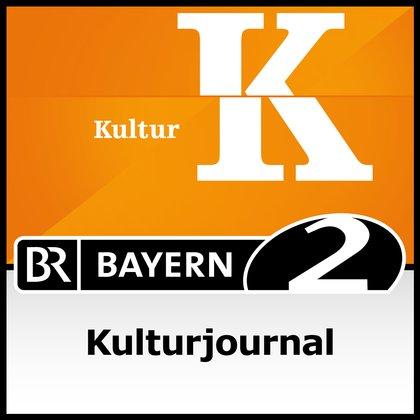 Podcast Cover Kulturjournal | © 2017 Bayerischer Rundfunk