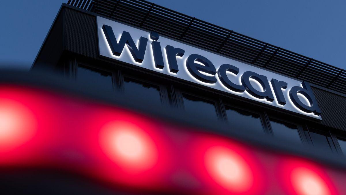Zahlungsdienstleiser Wirecard