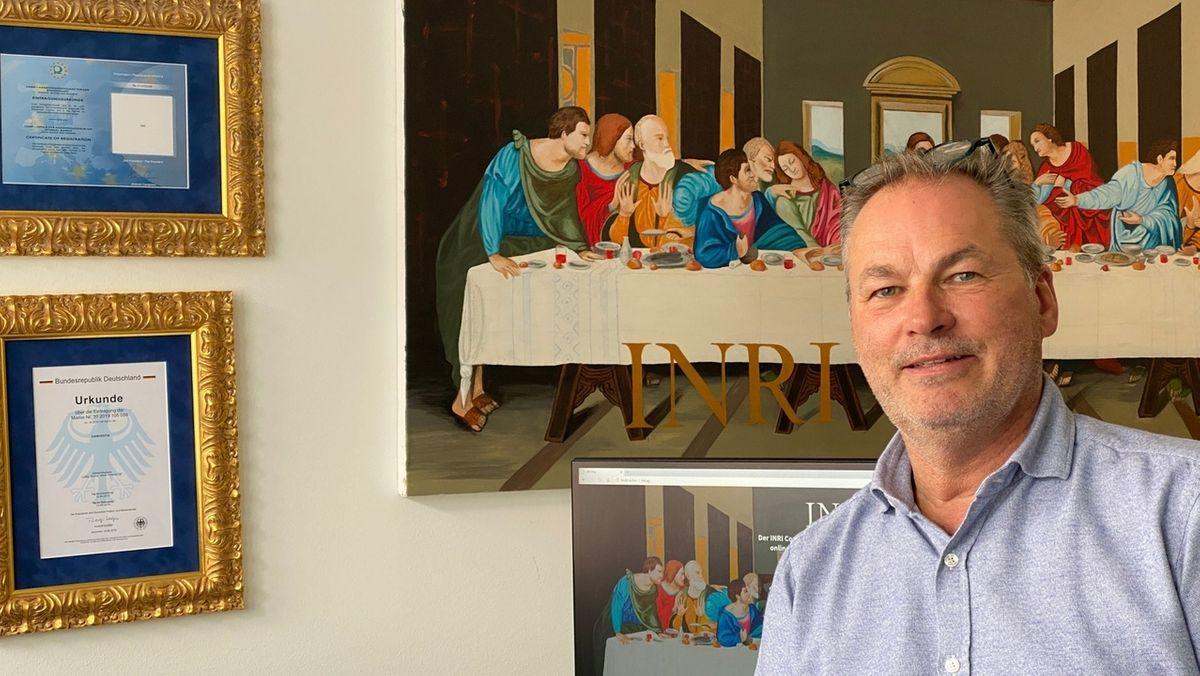 Werner Lustig aus Aichach
