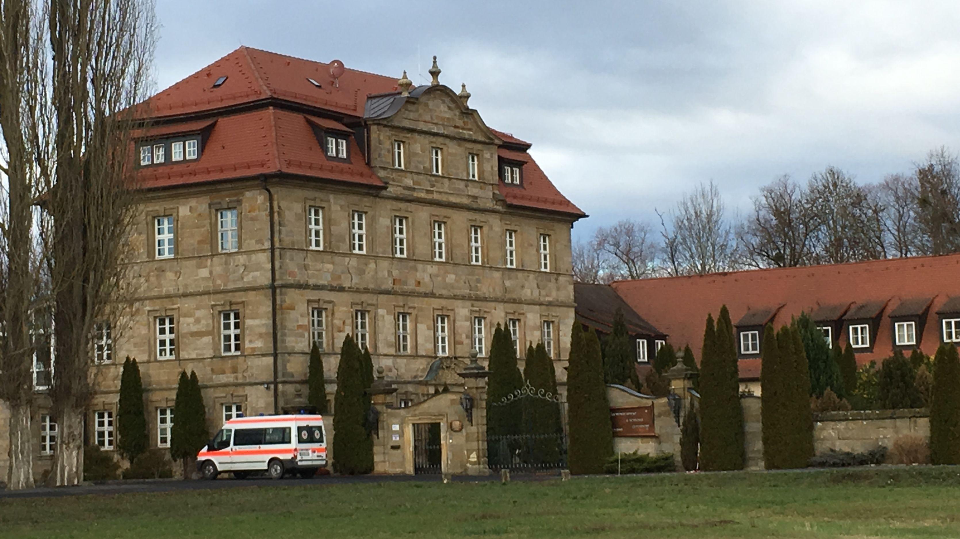 Seniorenresidenz Schloss Gleusdorf