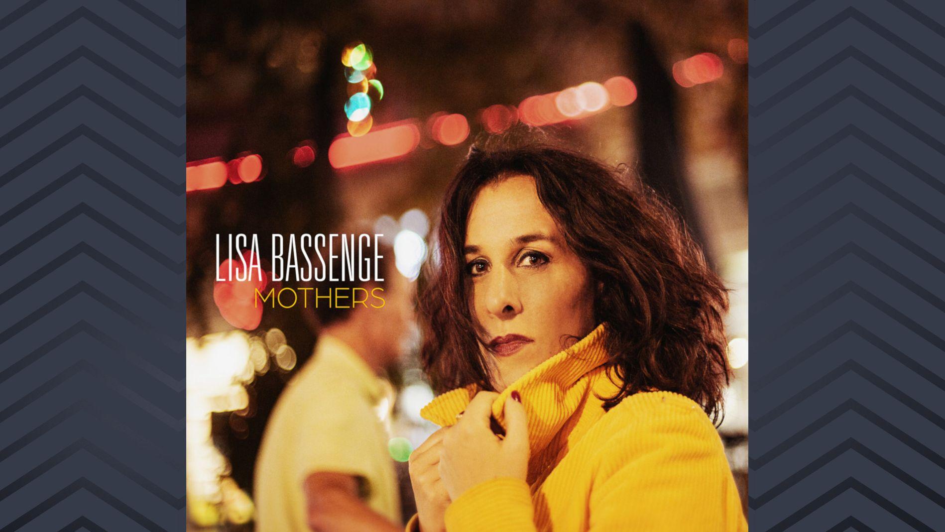 """Lisa Bassenge """"Mothers"""""""