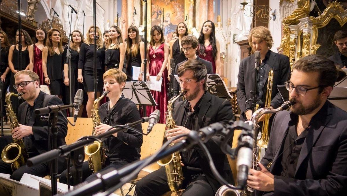 230 junge Musiker aus aller Welt werden zum Festival Junger Künstler in Bayreuth erwartet.