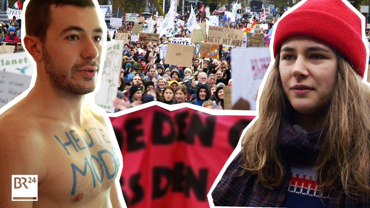 Klimaproteste am Ende?